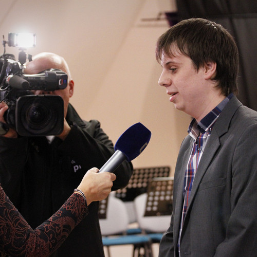 Jak se dělá televize s ČT, pátek 16. října 2015