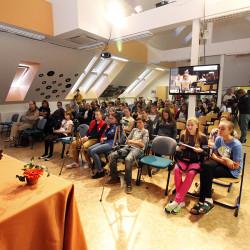 Jak se dělá televize s ČT, sobota 17. října 2015